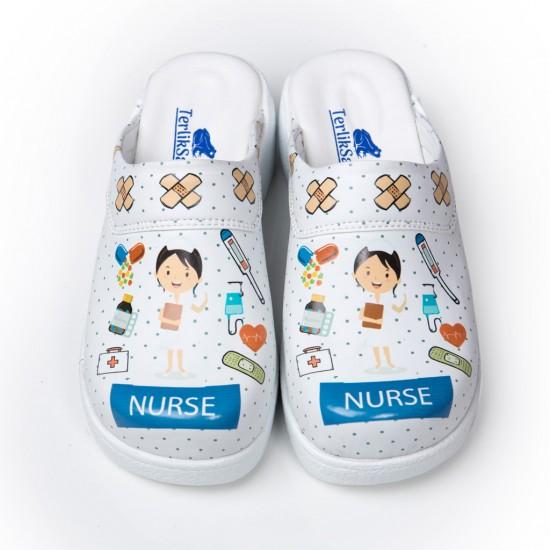 Ortopedik Nurse  Sabo Terlik